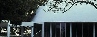 Hardin Planetarium is one of Campus Tour.