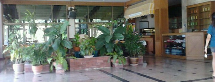 Minitel Hotel is one of Hotel.