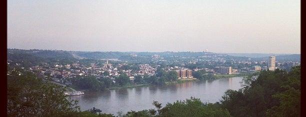 View Cucina is one of Cincinnati.
