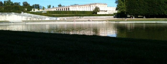 Jardins du Grand Trianon is one of Paris.