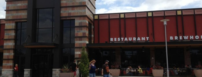 BJ's Restaurant and Brewhouse is one of SF Bay Area Brewpubs/Taprooms.