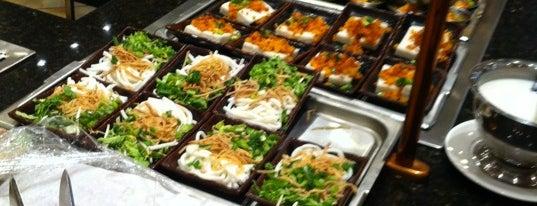 Kim Son is one of HOU Asian Restaurants.