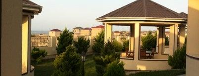 Dubendi Restorani is one of Restaurants in Baku (my suggestions).