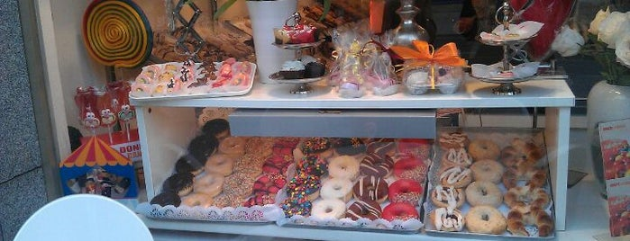 Donuts & Candies is one of I Love Munich, munich#4sqCities.