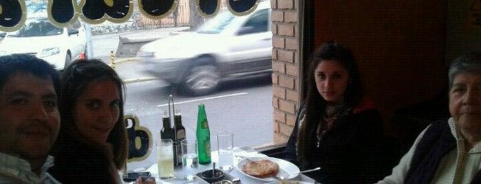 El Caramaño is one of Bares, restaurantes y otros....