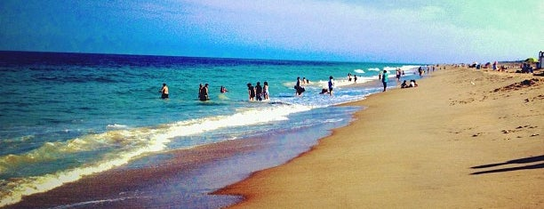 Fenwick Island State Park is one of Been there / &0r Go there.