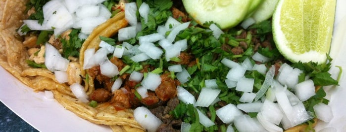 Guanajuato is one of The 15 Best Places for Groceries in Indianapolis.