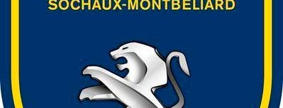 Stade Bonal is one of Les stades de la Ligue 1®.