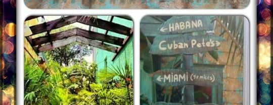 Cuban Pete's is one of #BudSpots.