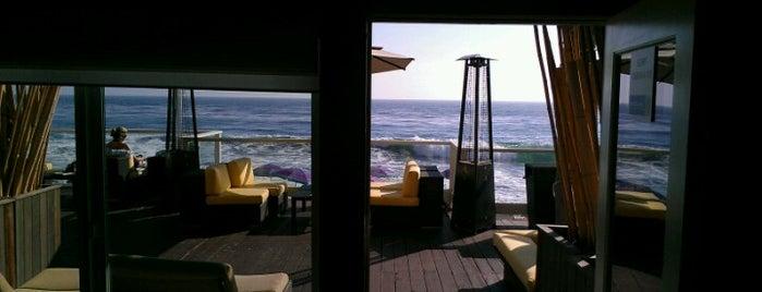 The Deck On Laguna Beach is one of Stuff.