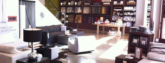 EQ3 Furniture & Accents is one of Furniture Stores.