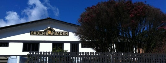 Cervejaria Baden Baden is one of Campos do Jordão 2012.