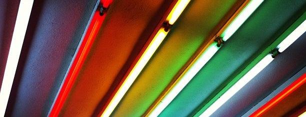 Moonlight Rollerway is one of Nikki Kreuzer's Offbeat L.A..