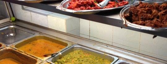 Restoran Chat Masala is one of Makan @ KL #8.