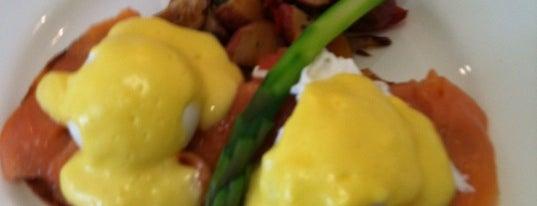 The Hay-Adams is one of Mike's Favorite Restaurants in DMV.