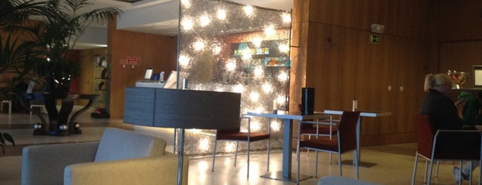 Mercure Lisboa Almada is one of Hotels in Portugal.