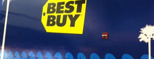 Best Buy is one of Miami.