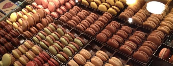 JEAN-PAUL HÉVIN is one of Tokyo Dessert.