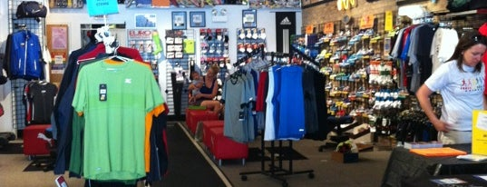 Universal Sole is one of Stores To Check Out.