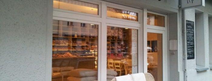 Alpenstueck is one of Food & Fun - Berlin.