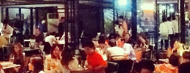 Checkmate Bar & Bistro is one of Bangkok, Thailand.