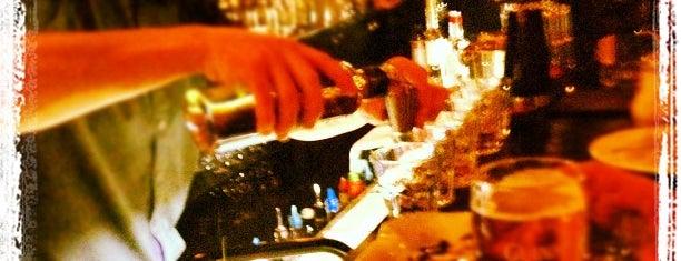 Alibi Bar is one of Где найти БЖ в Екатеринбурге.