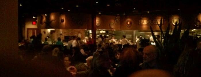 Carrabba's Italian Grill is one of 브런치@novi.
