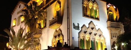 El Asador de Aranda is one of Holger's favorite spots in Barcelona.