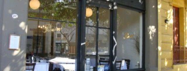 Social Paraiso is one of Restaurantes en Fondo de Olla.