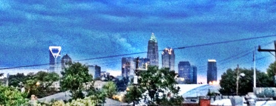 Whiskey Warehouse Is One Of The 15 Best Places With Scenic Views In  Charlotte.