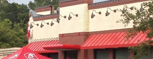 Chick-fil-A is one of The 15 Best Places with Good Service in Jacksonville.