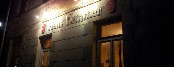 Brauhaus Demmer Is One Of Foursquare Best Of Köln: Deutsche Küche.
