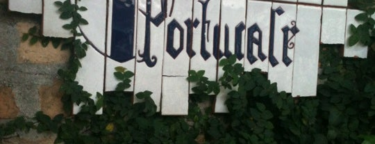 Portucale Cozinha Portuguesa is one of Top picks for Restaurants.