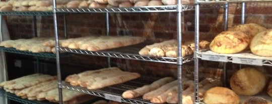 Pasta's Daily Bread is one of surviving syracuse.