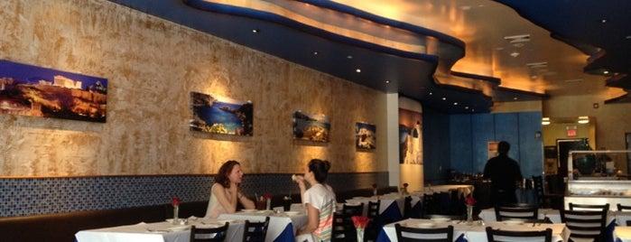 Neraki Greek Mediterranean Grill is one of Get Around in H-TOWN!!.
