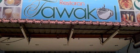 Restoran Tawakal is one of @Bentong, Pahang.