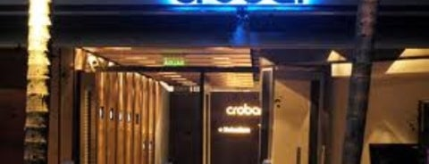 Crobar is one of Discos.