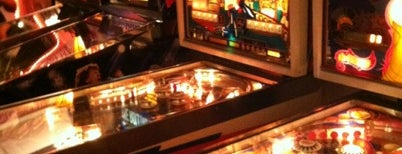 Lyons Classic Pinball is one of Best Free Stuff in Denver.
