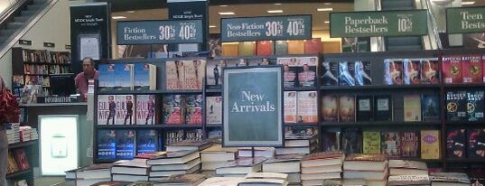 Barnes & Noble is one of Top 10 favorites places in Fairlawn, OH.