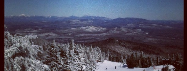 Gore Mountain Ski is one of MOUNTAINS.
