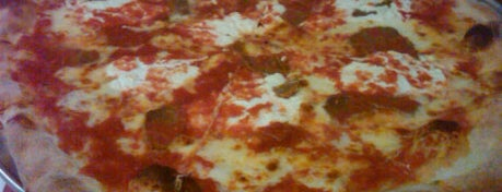 Sam's Italian Cuisine is one of NYC Pizza.