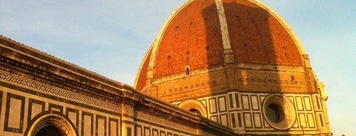 Cattedrale di Santa Maria del Fiore is one of Firenze (Florence).