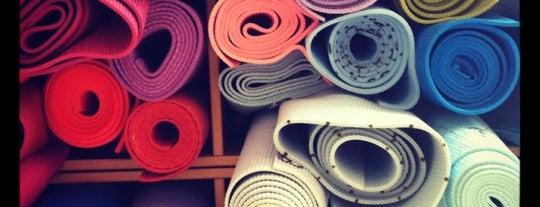 Bikram Yoga Hattyúház is one of Berlin to do.
