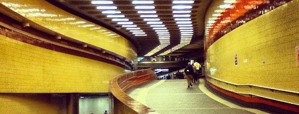 MBTA Harvard Station is one of MASSACHUSETTS STATE - UNITED STATES OF AMERICA.