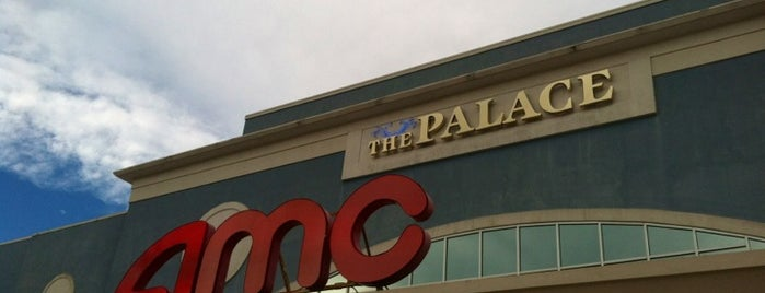 AMC Houma Palace 10 is one of Local Hot Spots .