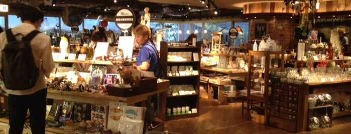 Hands Cafe 渋谷店 is one of free Wi-Fi in 渋谷区.