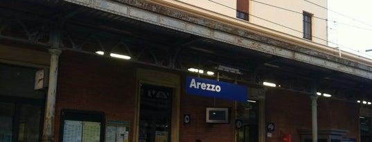 Stazione Arezzo is one of I consigli pratici.
