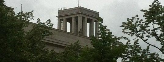 Botschaft der Russischen Föderation | Embassy of the Russian Federation is one of Berlin.