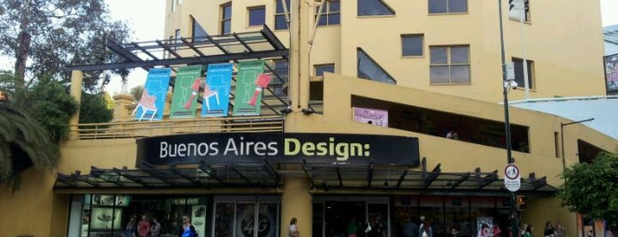 Buenos Aires Design is one of Argentina.