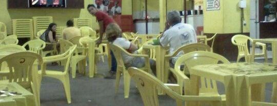Pizzaria da Mama is one of Lugares onde Comer Itz.
